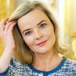 Monika Zamachowska pokazała fryzurę. Niektórzy fani nie byli zachwyceni